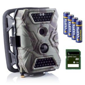 Wildkamera Wild-Vision Full HD 5.0