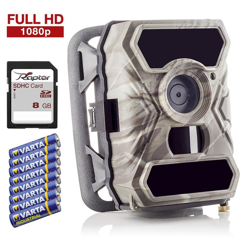 Secacam Raptor Full HD Wildkamera